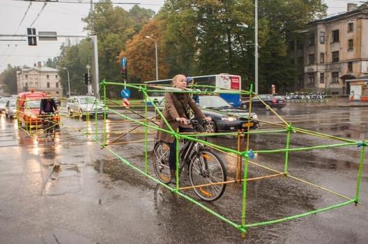 Cortesía de Let's Bike It (© delfi.lt)