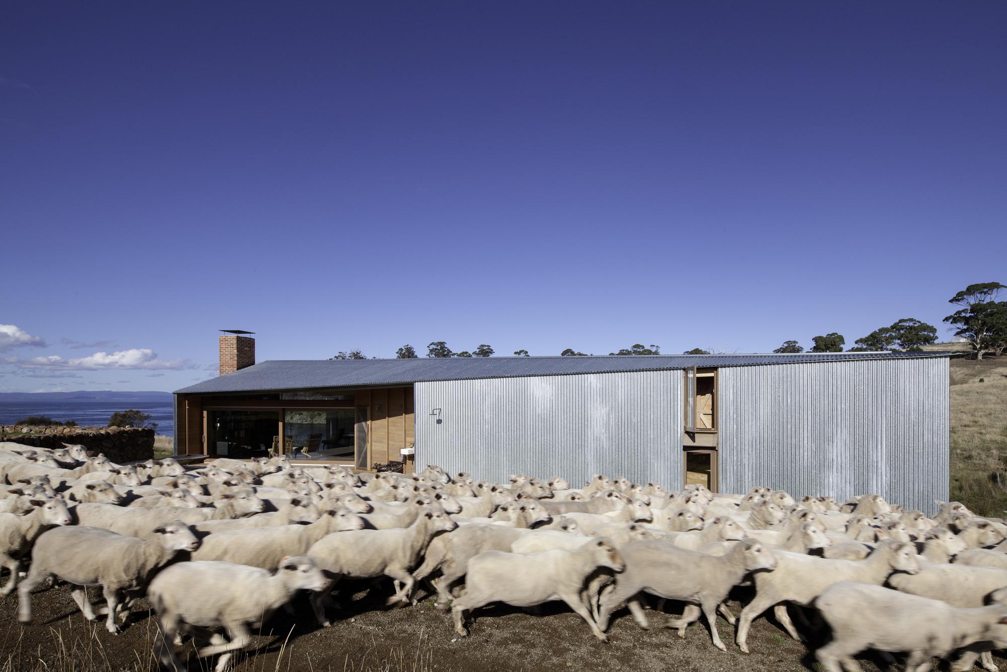 Archivo: Viviendas Unifamiliares en Australia, © Trevor Mein