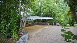 Wanderers Lodge  / Garcia German Arquitectos