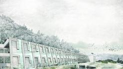 Chile: proponen humedal artificial en plan maestro del Zoológico Nacional de Santiago