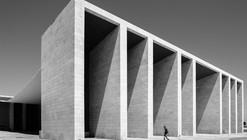 AD Classics: Expo'98 Portuguese National Pavilion / Álvaro Siza Vieira