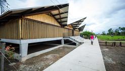Instituição Educativa Embera Atrato Medio / Plan B Arquitectos