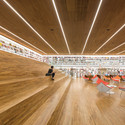 Commercial Building of the Year: cultura bookstore; São Paulo, Brazil / studio mk27