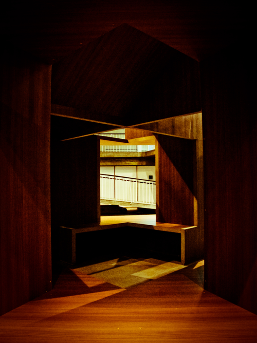 Cortesia de Tragaluz Estudio de Arquitectura