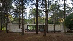 SV House / Luciano Kruk Arquitectos
