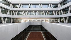 Center for Technology and Design in St. Pölten / AllesWirdGut Architektur