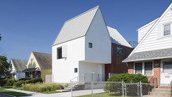 The Choy House / O'Neill Rose Architects