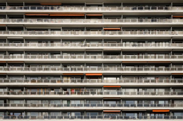 """""""Apartments"""" ©Hanze, shutterstock.com"""