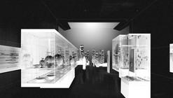 Las cajas de luz del Museo Chileno de Arte Precolombino / Smiljan Radic