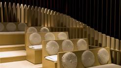 Auditório Masisa / Estudio Paula Herrero