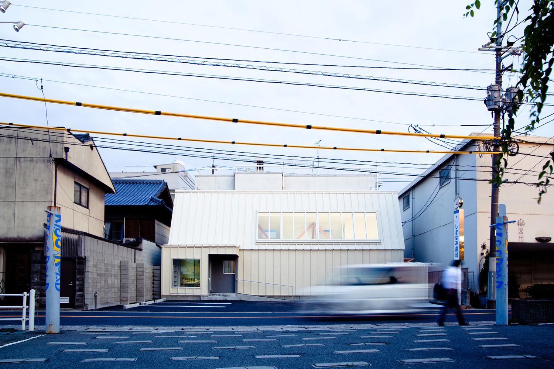 Dental Clinic in Onomichi / OISHI Masayuki & Associates, © Toshinori Tanaka
