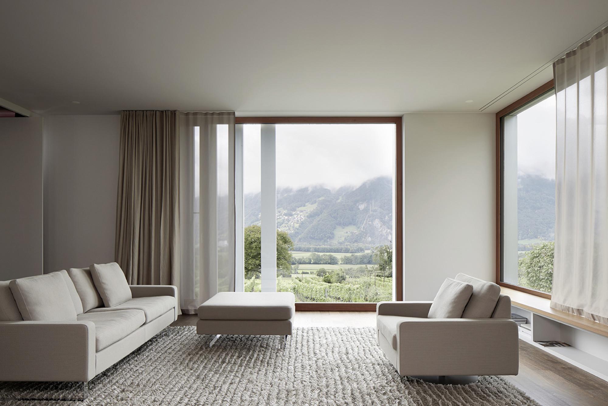 Gallery of Villa M M / feliz Architects - 8
