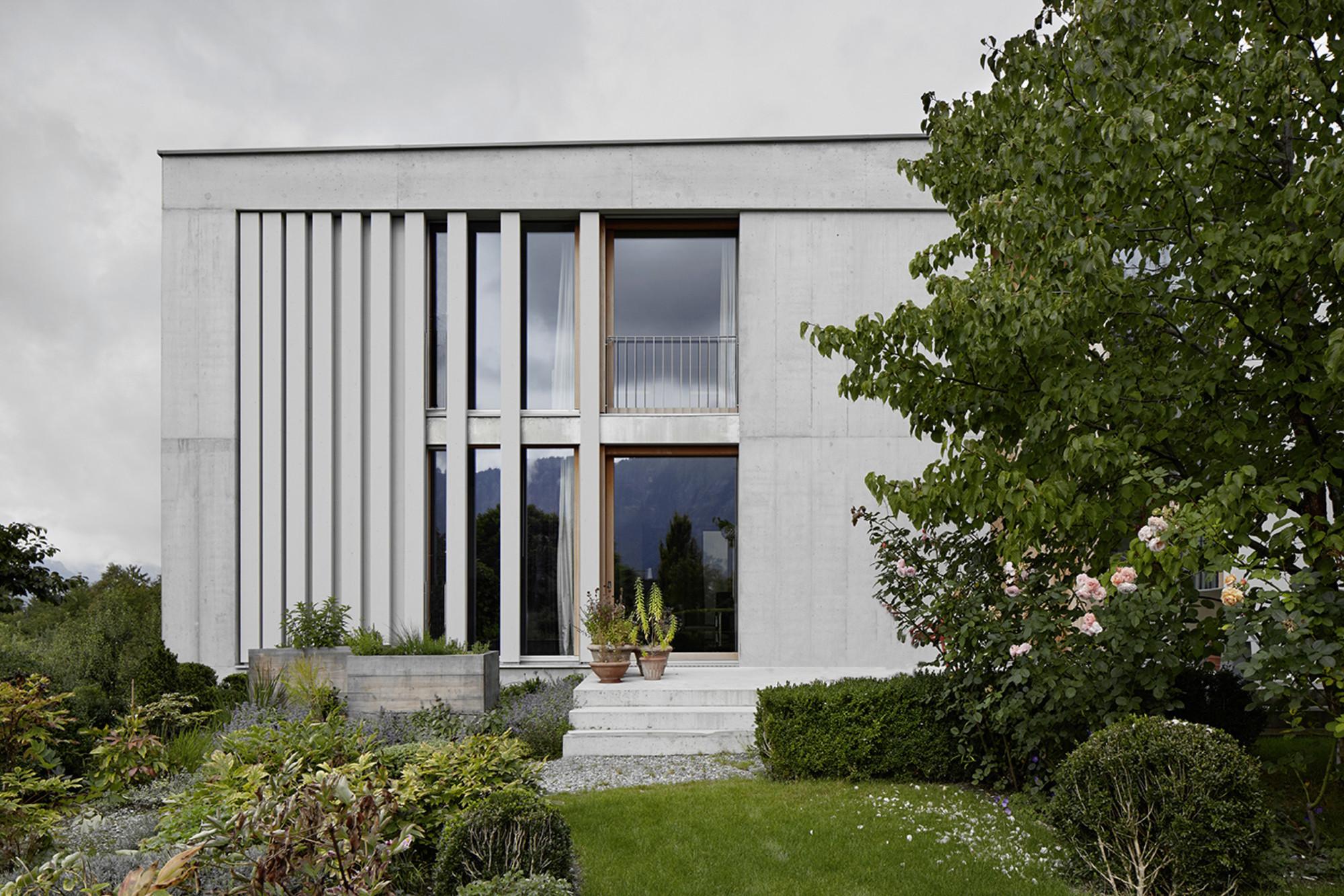 Villa M M / feliz Architects, © Ralph Feiner