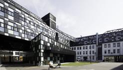 Wirtschaftspark Breitensee / HOLODECK Architects