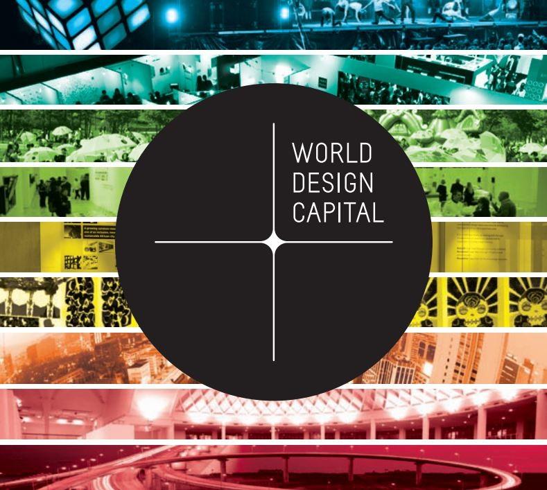 Icsid Launches Bid for 2018 World Design Capital, © ICSID