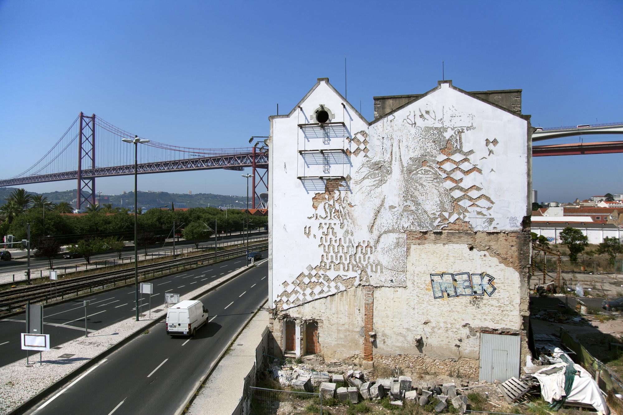 Lisboa 2014 © Alexander Silva