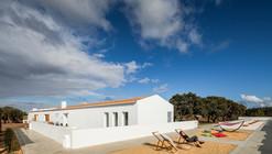 Pe no Monte - Rural Tourism / [i]da arquitectos