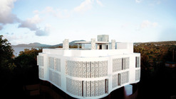 El Blok / FUSTER + Partners - Architects