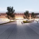 © OSPA Architecture and Urbanism