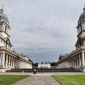 Old Royal Navy College, Greenwich. Image © Flickr CC User Nicholas Schooley