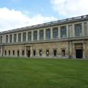 Trinity College Library, Cambridge. Image © Flickr CC User bethmoon527