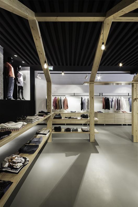 Inshopnia nan arquitectos plataforma arquitectura - Arquitectos en vigo ...