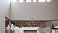 Concave Roof House No.2 / Jun Yashiki & Associates