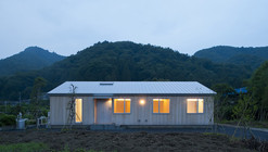 House in Nagatoro / CASE-REAL