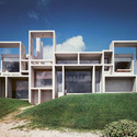 Milam Residence. Image © Casacara