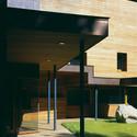 Courtesy of Charles Rose Architects