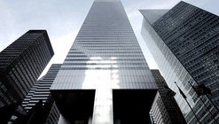 AD Classics: Citigroup Center / Hugh Stubbins + William Le Messurier