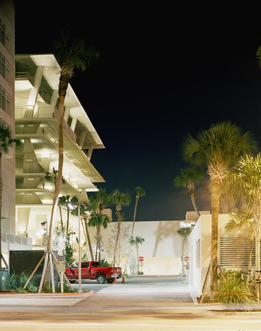 1111 Lincoln Road. Miami, Florida, USA. Imagen © Erica Overmeer / Cortesía de MCHAP