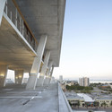 1111 Lincoln Road. Miami Beach, Florida, USA.. Image © Hufton + Crow / Courtesy of MCHAP