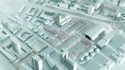 Donna van Milligen Bielke Wins Prix de Rome Architecture 2014