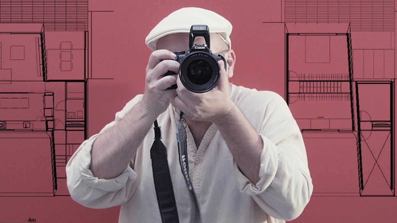 Curso online 'Inmersión en la fotografía de arquitectura' / ¡Sorteamos tres cupos!
