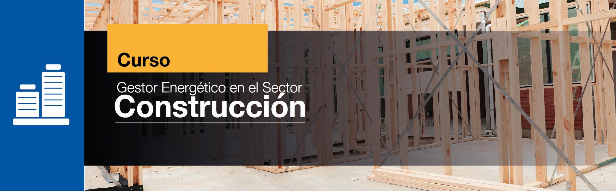 Gestor Energético Sector Construcción / Antofagasta, Chile / ¡Sorteamos una beca!