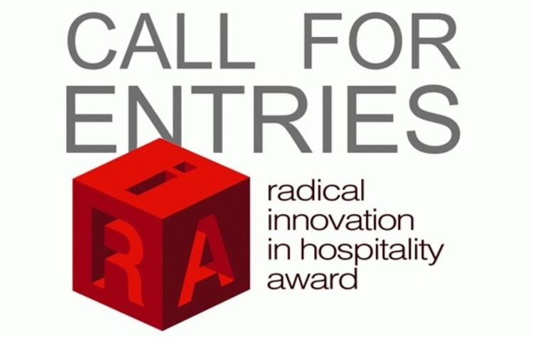 Concurso internacional para estudiantes y profesionales Radical Innovation in Hospitality 2014