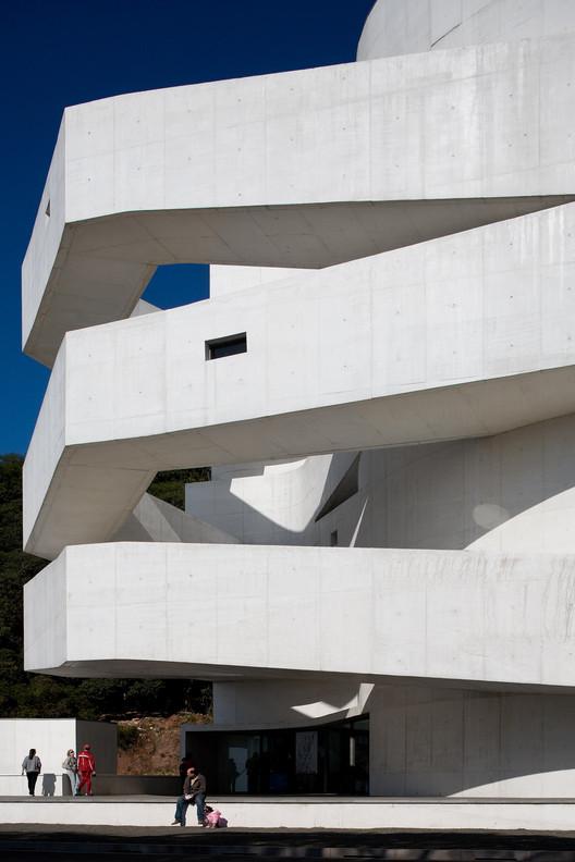 Fundación Iberê Camargo, Álvaro Siza: Bases y Variaciones, © Fernando Guerra | FG+SG