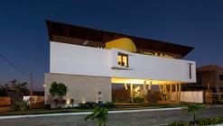 Architect's House / Jirau Arquitetura