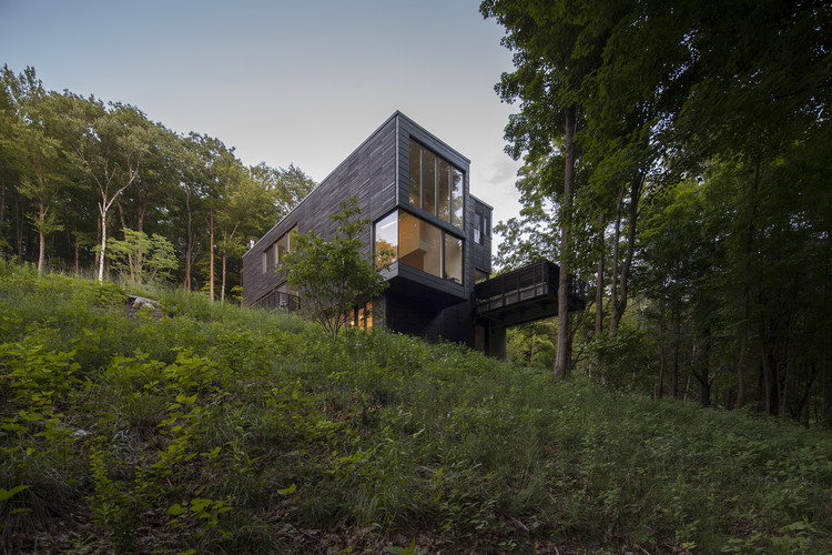 Red Rock House / Anmahian Winton Architects, © Jane Messinger