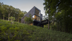 Red Rock House / Anmahian Winton Architects