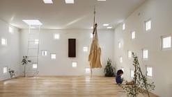 Roomroom / Takeshi Hosaka