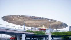 Messe Frankfurt – Tor Nord / Ingo Schrader Architekt