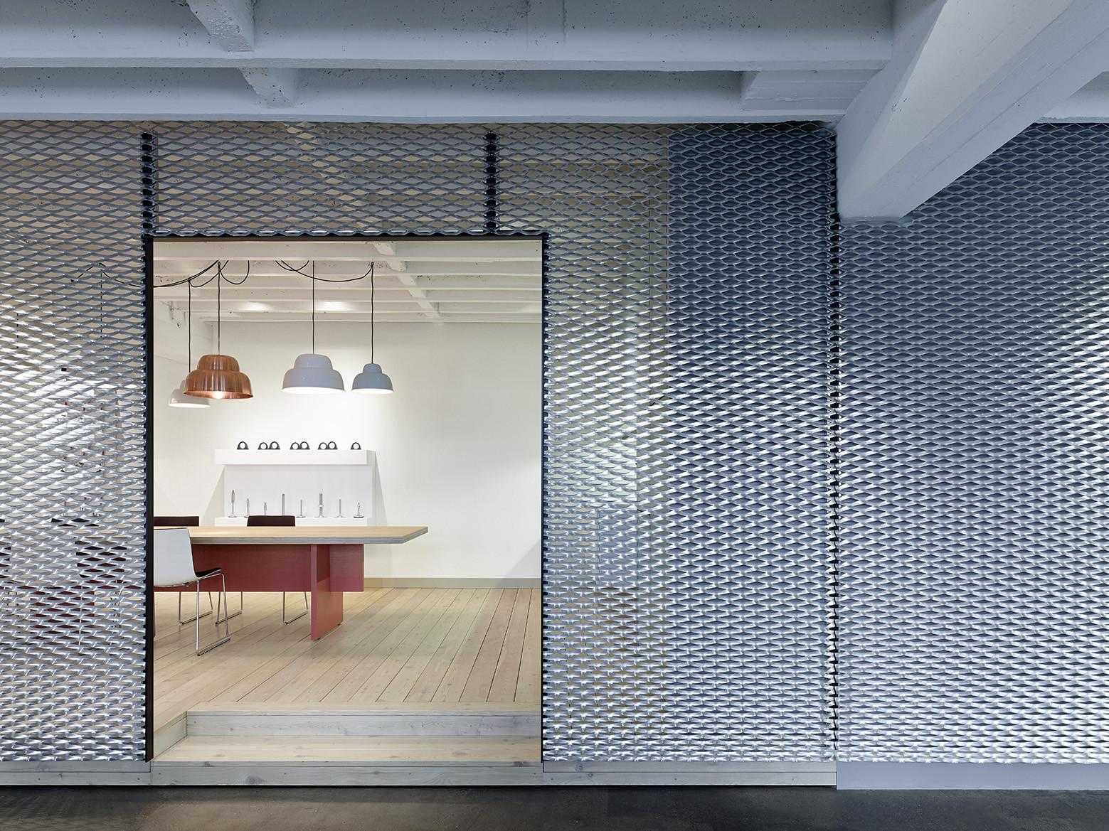 Gallery Of Movet Office Loft Interior Design Studio