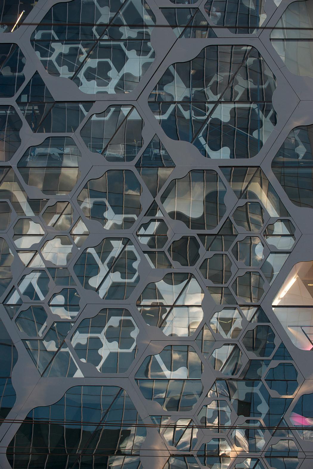 Rojkind Arquitectos Liverpool Department Store Department Store / Rojkind
