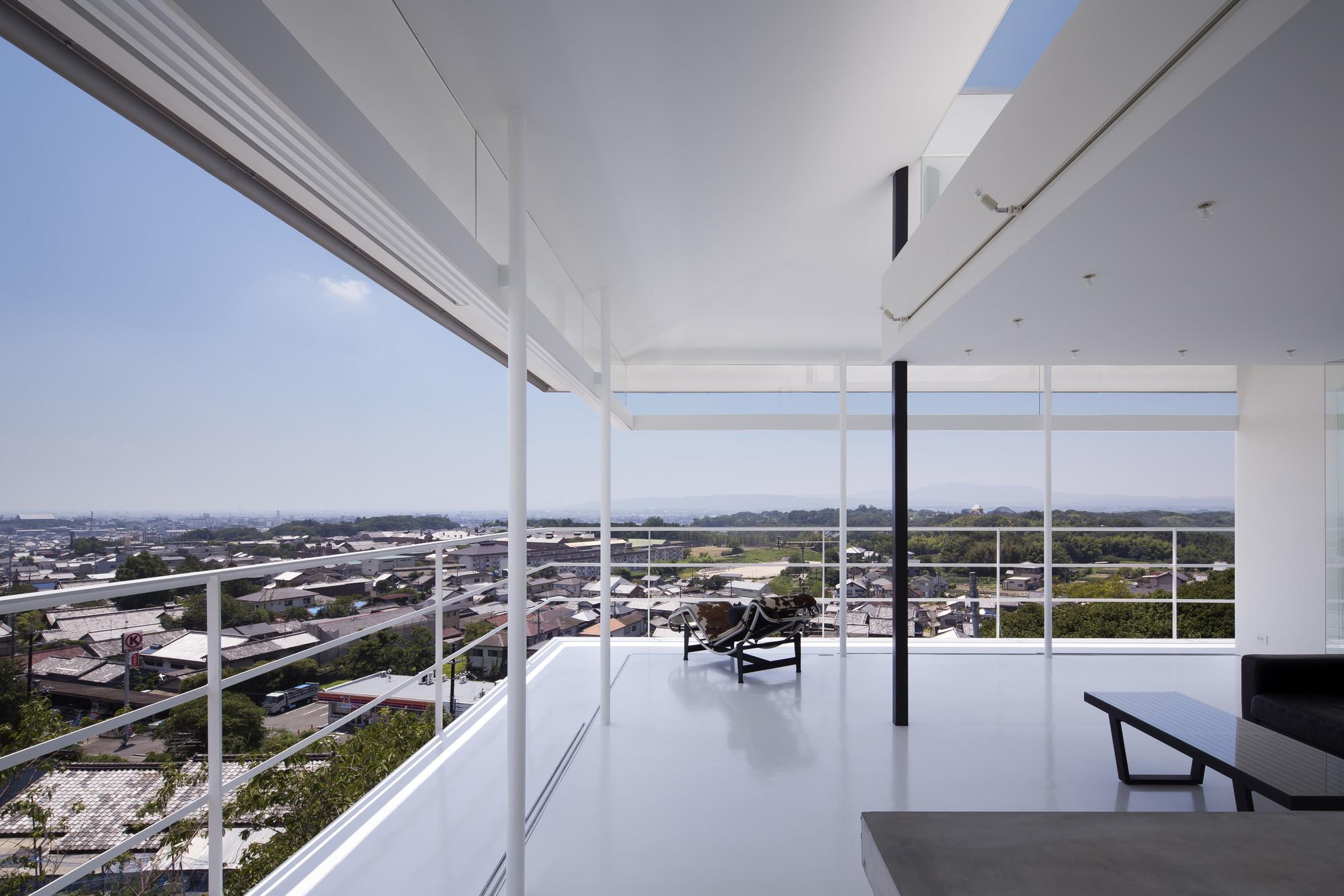 Gallery of house nara zaka yoshiaki yamashita architect for Architect associates