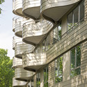 Courtesy of LEVS architecten