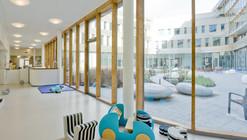 The Architect  / LEVS architecten