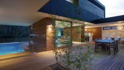 Narrabeen House / CHROFI