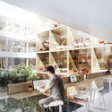 Courtesy of Arkitema Architects
